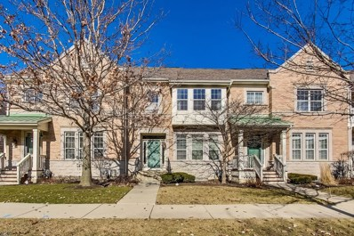 2658 Goldenrod Lane, Glenview, IL 60026 - #: 10636782