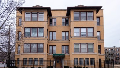 4715 S INGLESIDE Avenue UNIT 3, Chicago, IL 60615 - #: 10636802