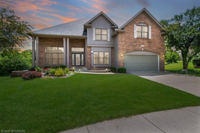 4 Helens Way Court, Naperville, IL 60565 - #: 10636813