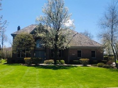14131 W Rodmell Court, Green Oaks, IL 60048 - #: 10636822