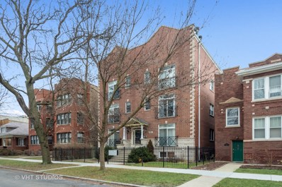 4319 N Mozart Street UNIT 1S, Chicago, IL 60618 - #: 10636832