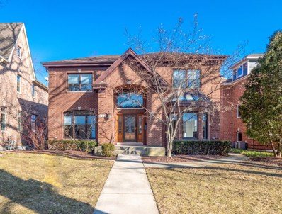 517 S FAIRVIEW Avenue, Park Ridge, IL 60068 - #: 10636906