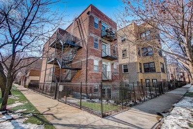 2701 W Hirsch Street UNIT 1, Chicago, IL 60622 - #: 10636920