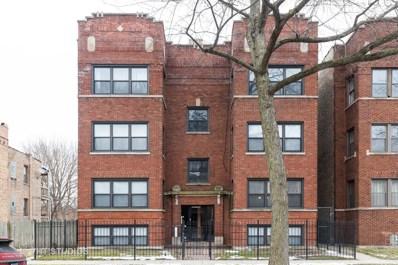 6825 S Harper Avenue UNIT 1S, Chicago, IL 60637 - #: 10636928