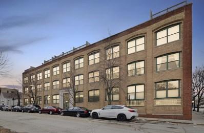 3201 N RAVENSWOOD Avenue UNIT 109, Chicago, IL 60657 - #: 10636931