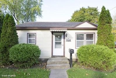1133 Wheeler Street, Woodstock, IL 60098 - #: 10636983