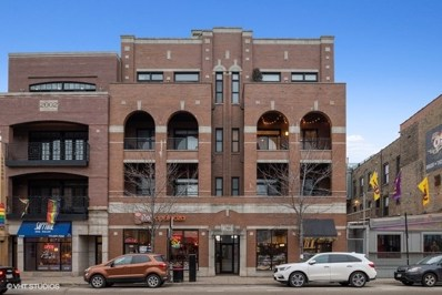 3344 N Halsted Street UNIT 3N, Chicago, IL 60657 - #: 10636987
