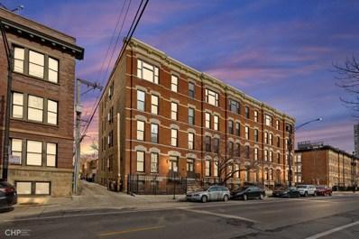 510 W Armitage Avenue UNIT 1, Chicago, IL 60614 - #: 10637002
