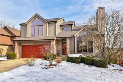 1441 Belleau Woods Court, Wheaton, IL 60189 - #: 10637005