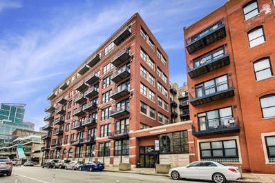 226 N CLINTON Street UNIT 524, Chicago, IL 60661 - #: 10637031