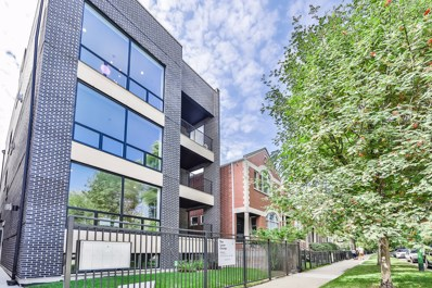 2508 N Greenview Avenue UNIT 3, Chicago, IL 60614 - #: 10637034