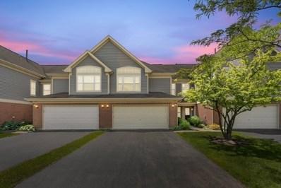 295 Manor Drive UNIT 6-4C, Buffalo Grove, IL 60089 - #: 10637133