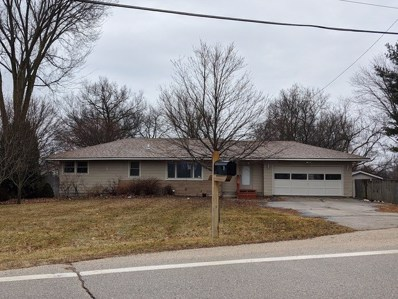 3956 Mill Road, Cherry Valley, IL 61016 - #: 10637147