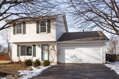 2235 Wentworth Court, Naperville, IL 60565 - #: 10637202