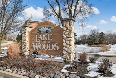 7930 WOODGLEN Lane UNIT 202, Downers Grove, IL 60516 - #: 10637234