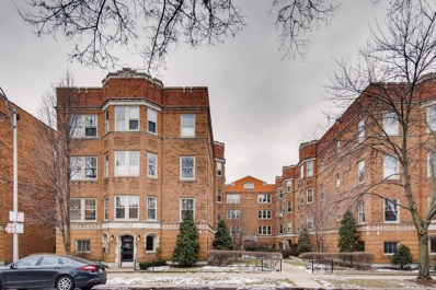 615 Washington Boulevard UNIT 1N, Oak Park, IL 60302 - #: 10637235