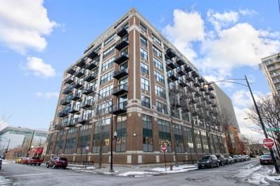 221 E Cullerton Street UNIT 501, Chicago, IL 60616 - #: 10637238
