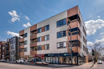 1555 N Wood Street UNIT 203, Chicago, IL 60622 - #: 10637244