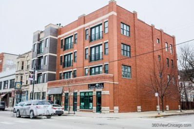 1123 W Belmont Avenue UNIT 4, Chicago, IL 60657 - #: 10637245