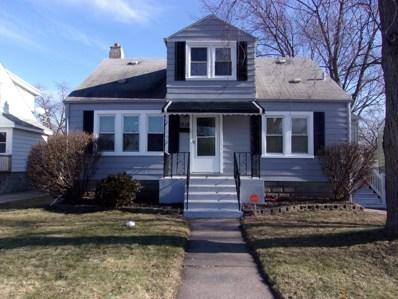 1215 Hirsch Avenue, Calumet City, IL 60409 - #: 10637258