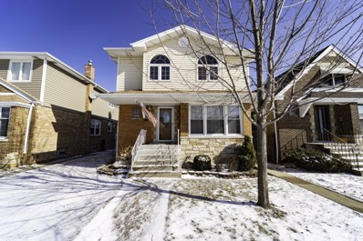 5615 S MERRIMAC Avenue, Chicago, IL 60638 - #: 10637260