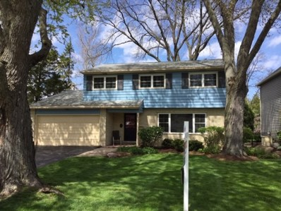 805 Lyford Lane, Wheaton, IL 60189 - #: 10637264