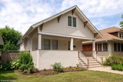 947 N Taylor Avenue, Oak Park, IL 60302 - #: 10637329