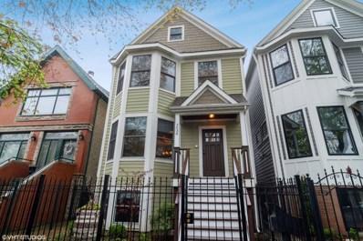 3036 N Hoyne Avenue, Chicago, IL 60618 - #: 10637394