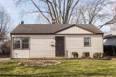 328 S Yale Avenue, Addison, IL 60101 - #: 10637436