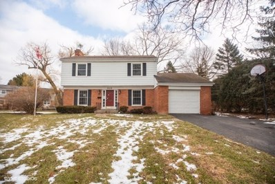 2412 Covert Road, Glenview, IL 60025 - #: 10637446