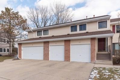 1014 Pinetree Circle, Buffalo Grove, IL 60089 - #: 10637464
