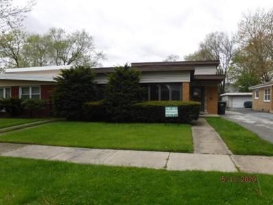 15432 Dobson Avenue, Dolton, IL 60419 - #: 10637472