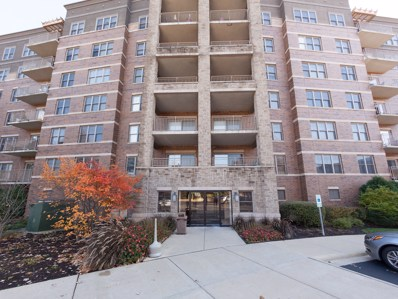 125 Lakeview Drive UNIT 603, Bloomingdale, IL 60108 - #: 10637476