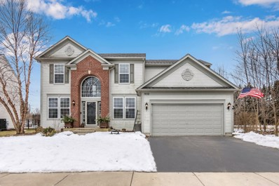950 Elfering Lane, Antioch, IL 60002 - #: 10637488