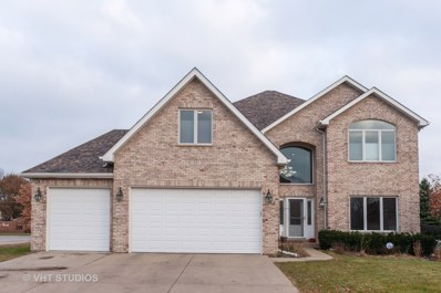 35 Clair Court, Roselle, IL 60172 - #: 10637504