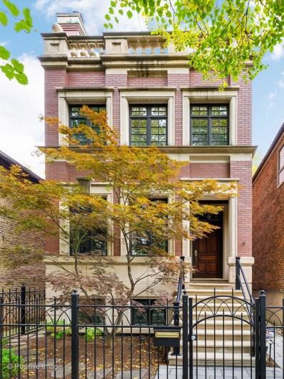 2239 N WAYNE Avenue, Chicago, IL 60614 - #: 10637509