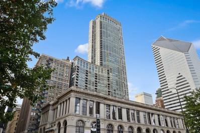 130 N Garland Court UNIT 3501, Chicago, IL 60602 - #: 10637539