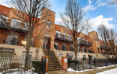 1033 E 46th Street UNIT 305, Chicago, IL 60653 - #: 10637544