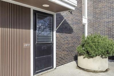 1412 N Sandburg Terrace, Chicago, IL 60610 - #: 10637636