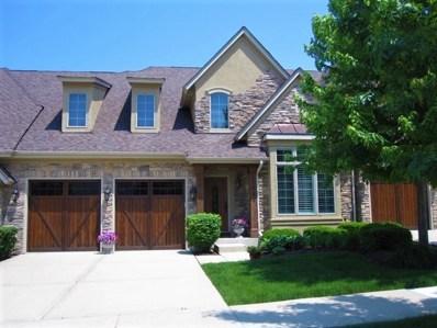 1706 Elyse Lane, Naperville, IL 60565 - #: 10637643