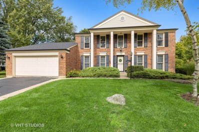 300 Countryside Drive, Roselle, IL 60172 - #: 10637648
