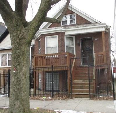 1348 S Tripp Avenue, Chicago, IL 60623 - #: 10637667