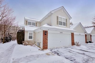 32495 N Mackinac Lane UNIT 32495, Lakemoor, IL 60051 - #: 10637675