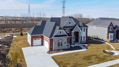 4543 Shumard Lane, Naperville, IL 60564 - #: 10637689