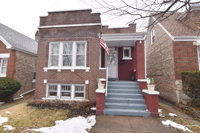 2316 Harvey Avenue, Berwyn, IL 60402 - #: 10637716