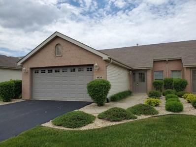 1434 Trailside Drive, Beecher, IL 60401 - #: 10637727