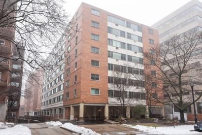 1516 Hinman Avenue UNIT 403, Evanston, IL 60201 - #: 10637739