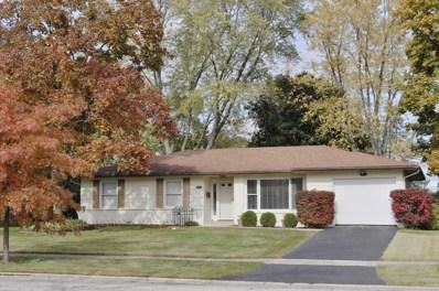 1808 N Kennicott Avenue, Arlington Heights, IL 60004 - #: 10637836