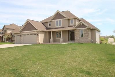 418 Pin Oak Drive, Poplar Grove, IL 61065 - #: 10637890
