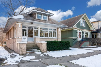 528 Elgin Avenue, Forest Park, IL 60130 - #: 10637923